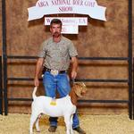 FNHR Guts N Glory places 10th at ABGA Nationals......